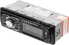 Автомагнитола DIGMA DCR-310B, USB, SD/MMC
