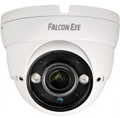 Камера видеонаблюдения FALCON EYE FE-IDV960MHD/35M, 2.8 - 12 мм, черный