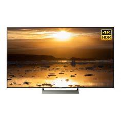 """LED телевизор SONY BRAVIA KDL43WE755BR """"R"""", 42.5"""", FULL HD (1080p), черный/ серебристый"""