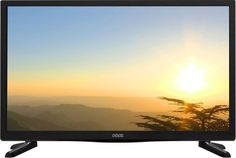 "LED телевизор POLAR 28LTV2001 ""R"", 28"", HD READY (720p), черный"