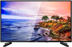 "LED телевизор POLAR 39LTV2001 ""R"", 39"", HD READY (720p), черный"