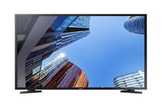 "LED телевизор SAMSUNG UE40M5000AUXRU ""R"", 40"", FULL HD (1080p), черный"