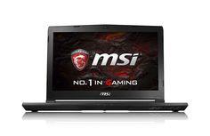 """Ноутбук MSI GS43VR 7RE(Phantom Pro)-089RU, 14"""", Intel Core i7 7700HQ 2.8ГГц, 32Гб, 1000Гб, 512Гб SSD, nVidia GeForce GTX 1060 - 6144 Мб, Windows 10, 9S7-14A332-089, черный"""