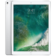 "Планшет APPLE iPad Pro 2017 12.9"" 256Gb Wi-Fi + Cellular MPA52RU/A, 4GB, 256Гб, 3G, 4G, iOS серебристый"