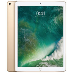 "Планшет APPLE iPad Pro 2017 12.9"" 512Gb Wi-Fi + Cellular MPLL2RU/A, 4GB, 512Гб, 3G, 4G, iOS золотистый"