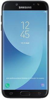 Смартфон SAMSUNG Galaxy J7 (2017) SM-J730, черный