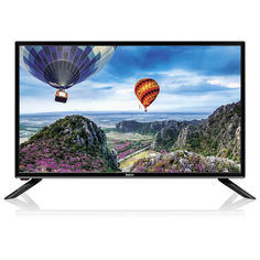 "LED телевизор BBK 28LEM-1030/T2C ""R"", 28"", HD READY (720p), черный"