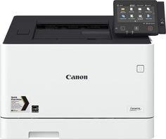 Принтер лазерный CANON i-Sensys Colour LBP654Cx лазерный, цвет: белый [1476c001]