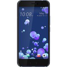 Смартфон HTC U11 64Gb, серебристый