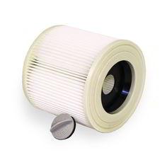 Фильтр FILTERO FP 110 PET Pro, 1 шт., для пылесосов Karcher, фильтр складчатый из полиэстера