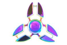 Спиннер Redline Сюрикен металл многоцветный (УТ000012062)