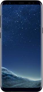 Смартфон SAMSUNG Galaxy S8+ 128Gb, SM-G955FD, черный