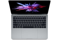 "Ноутбук APPLE MacBook Pro MPXT2RU/A, 13.3"", Intel Core i5 7360U 2.3ГГц, 8Гб, 256Гб SSD, Intel Iris Plus graphics 640, Mac OS Sierra, MPXT2RU/A, серый"