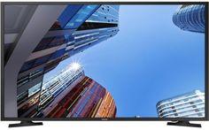 "LED телевизор SAMSUNG UE32M5000AKXRU ""R"", 32"", FULL HD (1080p), черный"