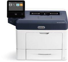 Принтер лазерный XEROX Versalink B400DN лазерный, цвет: белый