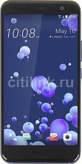 Смартфон HTC U11 64Gb, синий