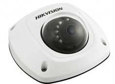 Видеокамера IP HIKVISION DS-2CD2542FWD-IS, 6 мм, белый