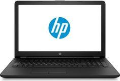 "Ноутбук HP 15-bw025ur, 15.6"", AMD A4 9120 2.2ГГц, 4Гб, 500Гб, AMD Radeon R2, Free DOS, 1ZK18EA, черный"