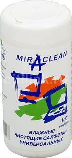 Влажные салфетки Miraclean 24168 Noname