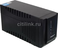 Источник бесперебойного питания IPPON Smart Power Pro 1000, 1000ВA [573254]