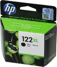 Картридж HP 122XL черный [ch563he]