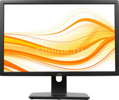 "Монитор ЖК DELL UltraSharp U2412M 24"", черный [2412-0896]"