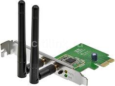 Сетевой адаптер WiFi ASUS PCE-N15 PCI Express