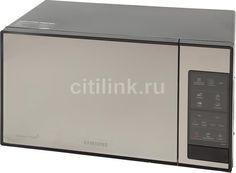 Микроволновая печь SAMSUNG ME83XR, черный