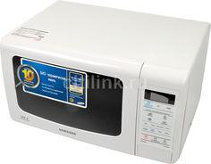 Микроволновая печь SAMSUNG GE733KR-X, белый