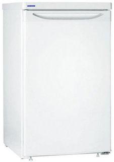 Холодильник LIEBHERR T 1400, однокамерный, белый