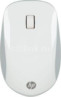 Мышь HP Z5000 оптическая беспроводная белый [e5c13aa]