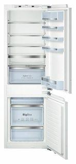 Встраиваемый холодильник BOSCH SmartCool KIN86AF30R белый