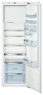 Встраиваемый холодильник BOSCH SmartCool KIL82AF30R белый