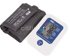 Тонометр автоматический A&D UA-888 M-L, (без адаптера питания), 23-37см A&Amp;D