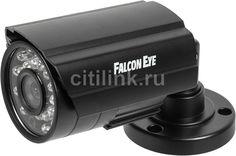 Камера видеонаблюдения FALCON EYE FE I80C/15M, 3.6 мм, черный