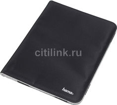 "Чехол для планшета HAMA Strap, черный, для планшетов 8"" [00126733]"