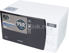 Микроволновая печь SAMSUNG ME83KRW-1, белый