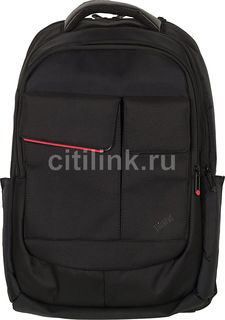 "Рюкзак LENOVO Professional 15.6"" нейлон черный [4x40e77324]"
