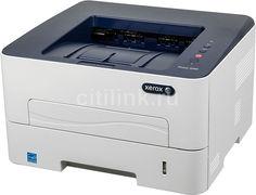 Принтер лазерный XEROX Phaser 3260DNI лазерный, цвет: белый [3260v_dni]