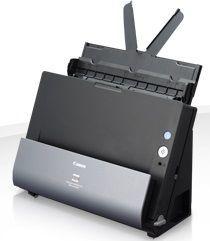 Сканер CANON image Formula DR-C225W черный [9707b003]