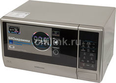 Микроволновая печь SAMSUNG GE83KRS-2, серый