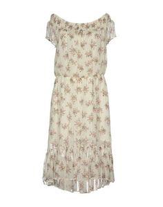 Платье до колена Denim &; Supply Ralph Lauren