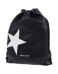 Рюкзаки и сумки на пояс Armani Jeans