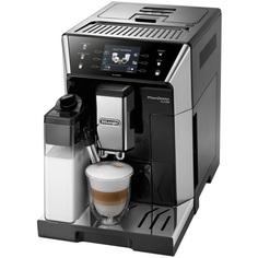 Кофемашина DeLonghi ECAM550.55.SB