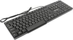 Клавиатура Defender Accent SB-930 (черный)