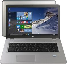 Ноутбук HP ProBook 470 G4 Y8A82EA (серебристый)