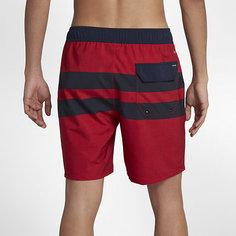 Мужские бордшорты Hurley Phantom Blackball Beater Volley 43 см Nike