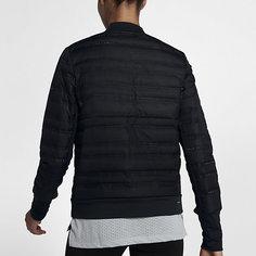 Женская беговая куртка Nike AeroLoft