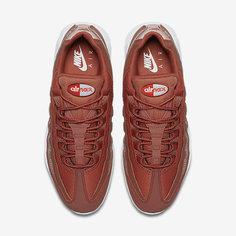 Мужские кроссовки Nike Air Max 95 Premium SE