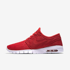 Мужская обувь для скейтбординга Nike SB Stefan Janoski Max